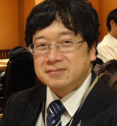 上原 哲太郎/Tetsu. Uehara Social Profile