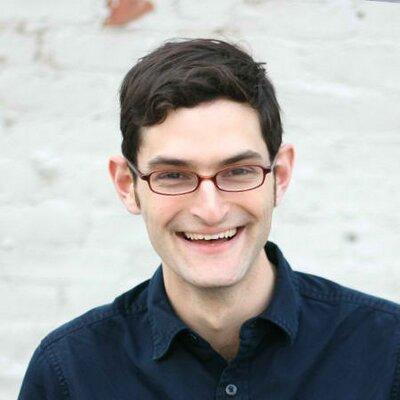 Adam Marcus | Social Profile