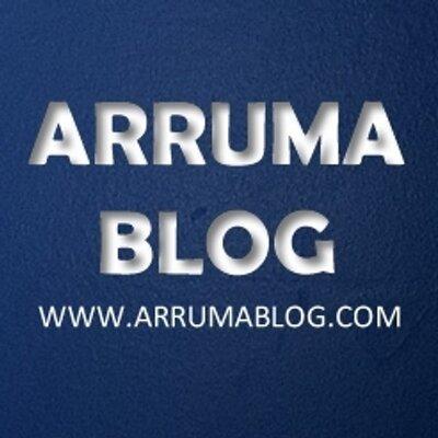 Arruma Blog   Social Profile