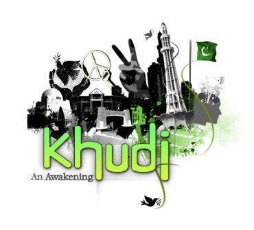 Khudi Pakistan Social Profile