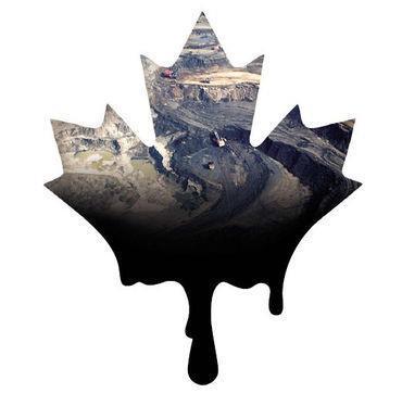 Nechci ropu z Kanady
