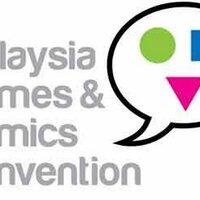 Malaysian Comic Con   Social Profile