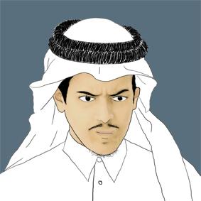 Fahad AlAssiry Social Profile