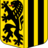 Wappen dresden normal
