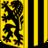 Wappen dresden normal