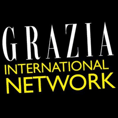 Grazia International | Social Profile