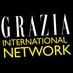 Grazia International's Twitter Profile Picture