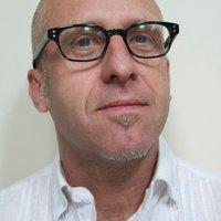 Martin Keen | Social Profile