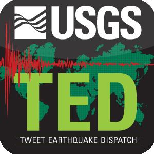 USGSted Social Profile