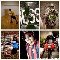 Luis Fernando Mora H | Social Profile