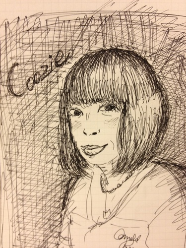 クージー・クワトロ Social Profile
