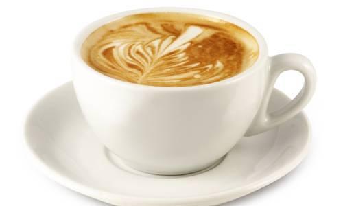Academia café