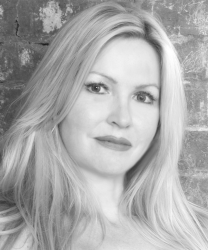 Samantha Gluck Social Profile