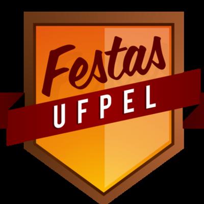 Festas UFPEL   Social Profile