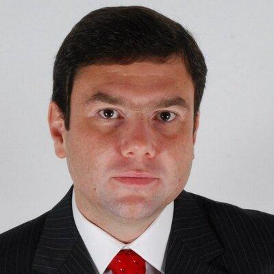 Gerson Costa Filho | Social Profile
