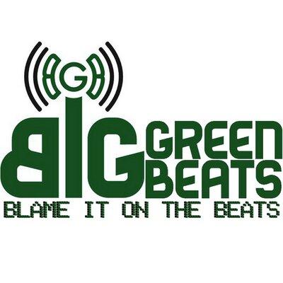 Big Green Beats | Social Profile