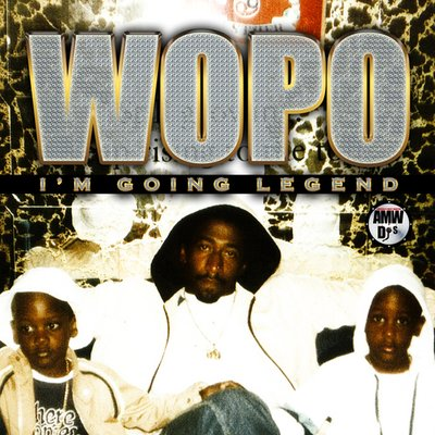 Wopo | Social Profile