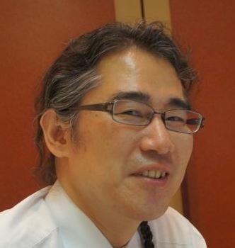 Shinji Kono Social Profile
