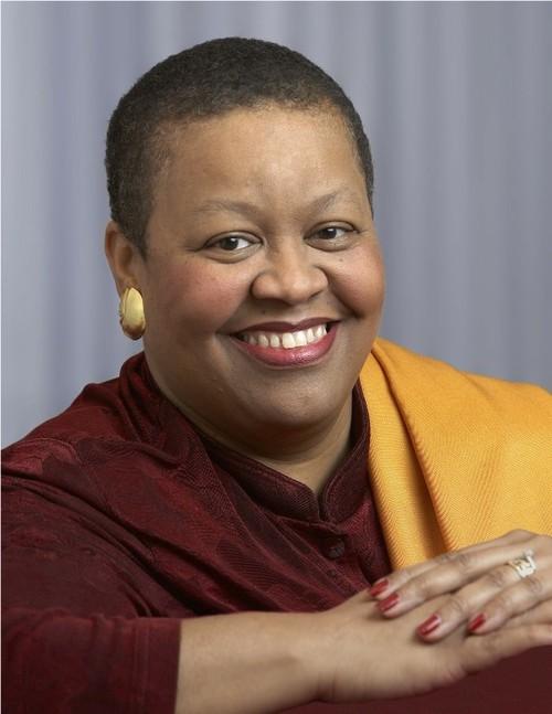 Gloria Burgess, PhD Social Profile
