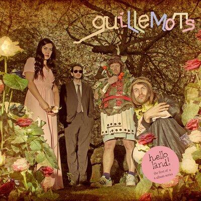 Guillemots | Social Profile