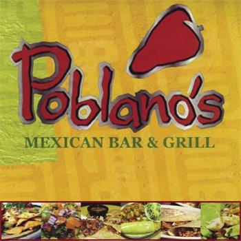 Poblano's Mexican | Social Profile