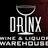 DRINX Wine & Liquor