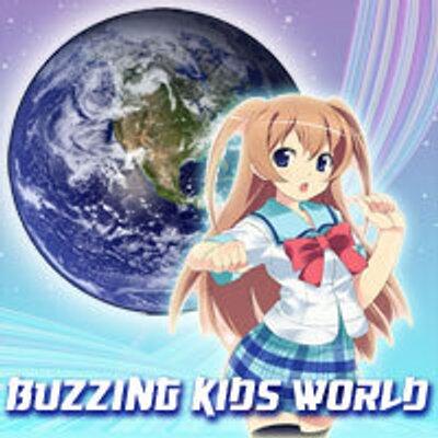 KidsBuzz | Social Profile
