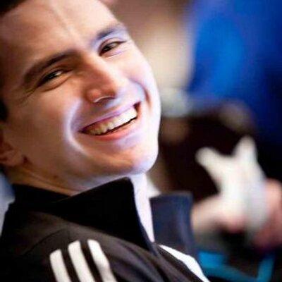 Dmytro Filipchuk | Social Profile