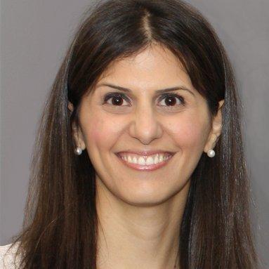 Nina Nashif   Social Profile