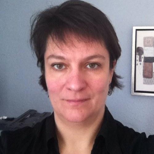 Trine Ingwersen
