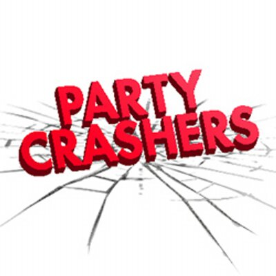 Party crashers movie