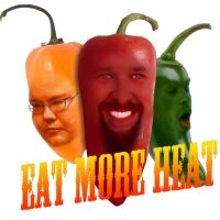 EAT MORE HEAT! | Social Profile