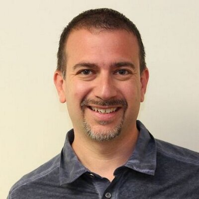 Rich Goldstein   Social Profile