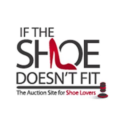 IfTheShoeDoesn'tFit  | Social Profile