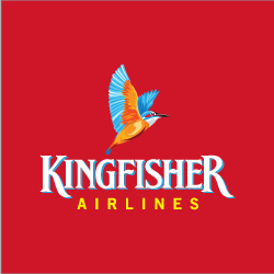 Kingfisher Airlines Social Profile