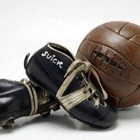 voetbalpraatje