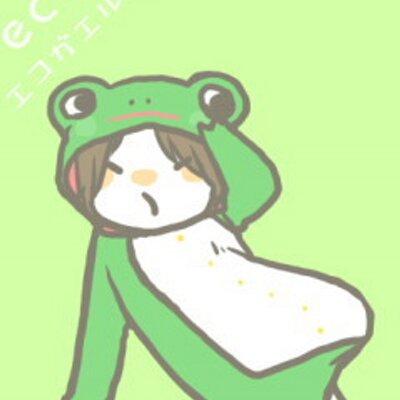 里緒@かえるけろけろみぴょこぴょこ | Social Profile