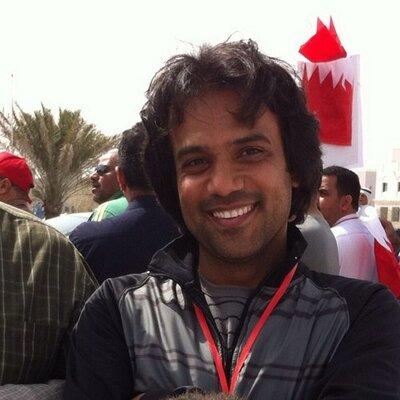 Khalil Almutawa | Social Profile