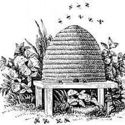 Beehive Books | Social Profile