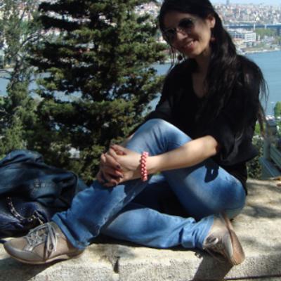 ilknur | Social Profile
