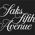 Saks Fifth Avenue's Twitter Profile Picture