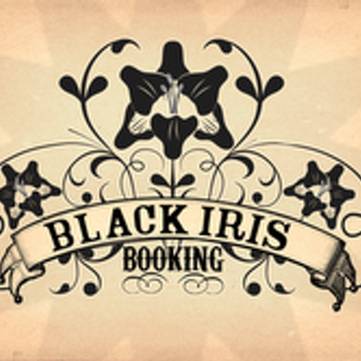 Black Iris Booking | Social Profile