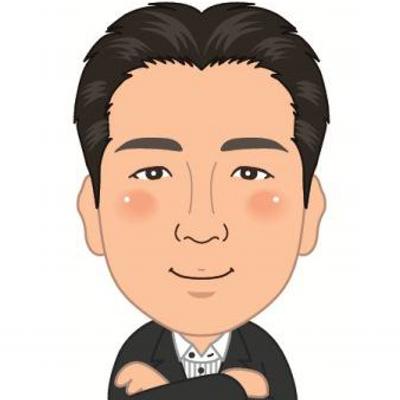 小黒一正 | Social Profile