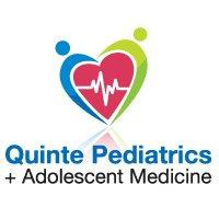 Quinte Pediatrics | Social Profile
