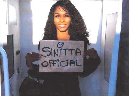 Sinitta 19 Social Profile