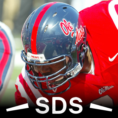 Ole Miss on SDS Social Profile