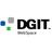 DGIT WebSpace logo