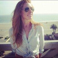 Courtenay Brandt | Social Profile
