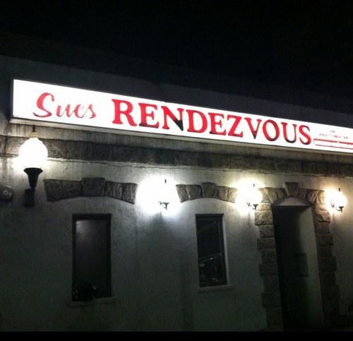 SUE'S RENDEZVOUS Social Profile