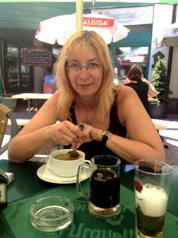 Jarmila Doubravová